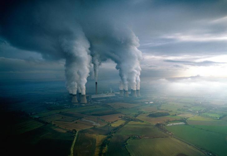 Говорящие фото показывают то, что планета кричит о помощи: мир становится все менее пригоден для нас