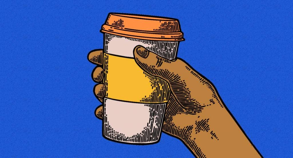 Скажите ей «Доброе утро», налейте кофе: идеи маленьких сюрпризов, которые можно делать своей жене каждый день