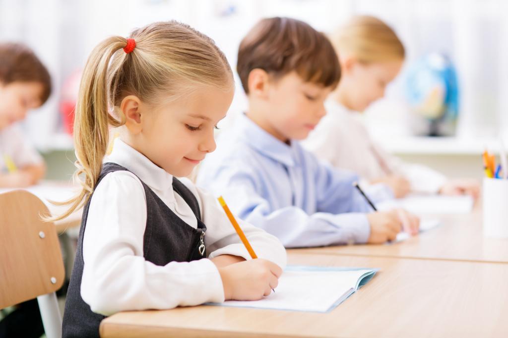 Как научить ребенка чтобы он красиво писал