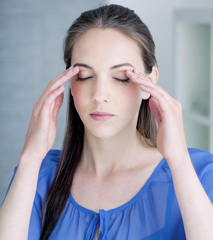 Прощай, близорукость! Как я сохраняю хорошее зрение без очков и лекарств с помощью массажа