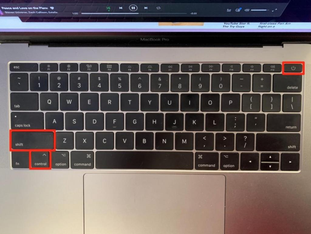 Скрытые и малоизвестные функции ноутбука - как заблокировать макбук при помощи нескольких клавиш