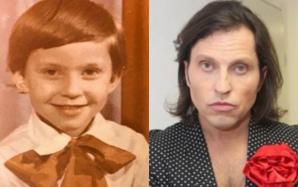 Кто на фото? Звезды российского телевидения в детстве
