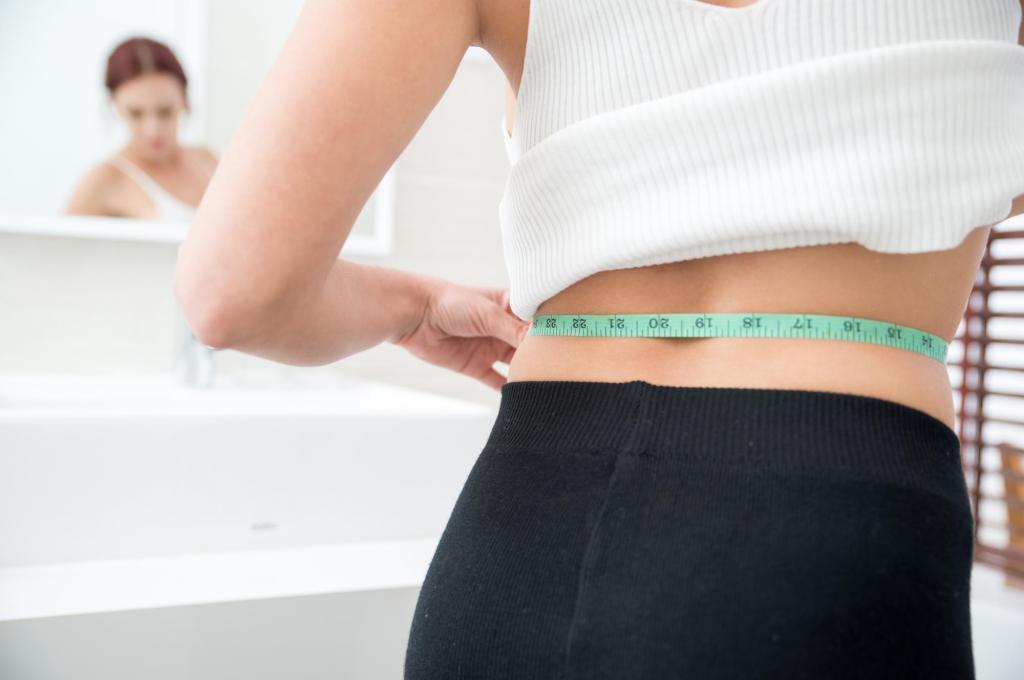 Мужчины словно испарились: печальная история, как я похудела на 20 кг, а теперь жалею об этом