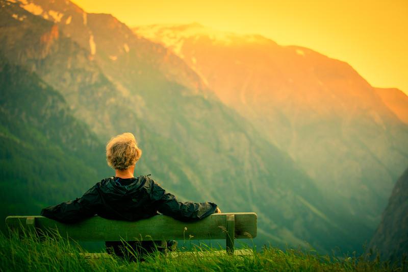 """Знакомый психолог рассказал, как научиться наслаждаться жизнью: этому можно научиться, например, говорить """"нет"""""""
