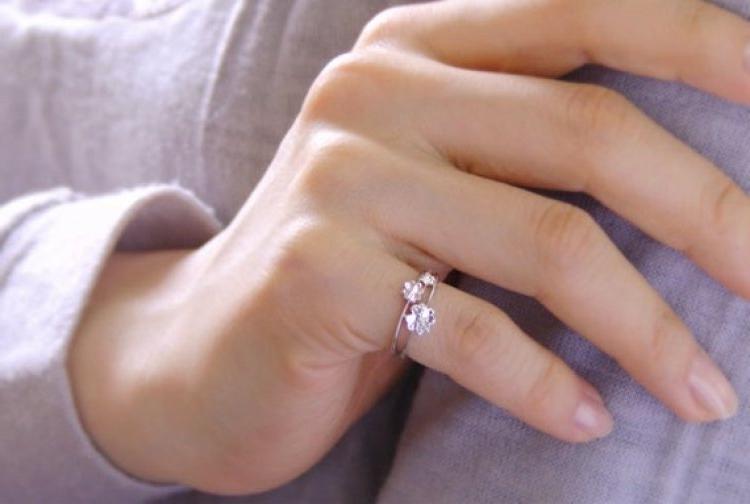 сын браке, кольцо для мизинца фото летописях