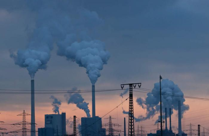 углекислый газ
