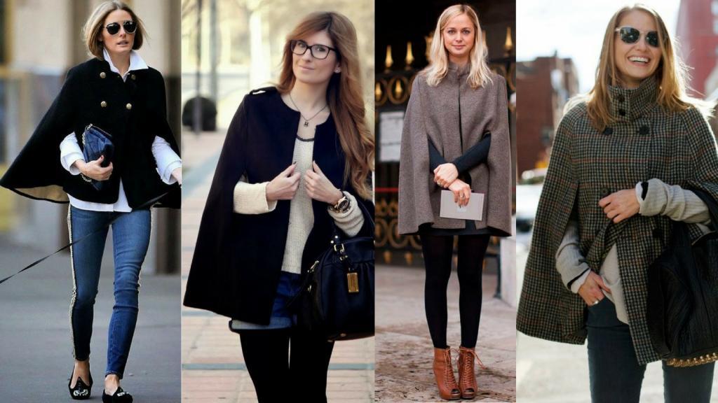 Кожа, винил, мех: модные женские пальто, которые будут в тренде этой осенью