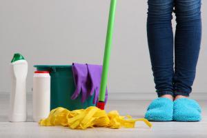 Как сделать клюшку в домашних условиях фото