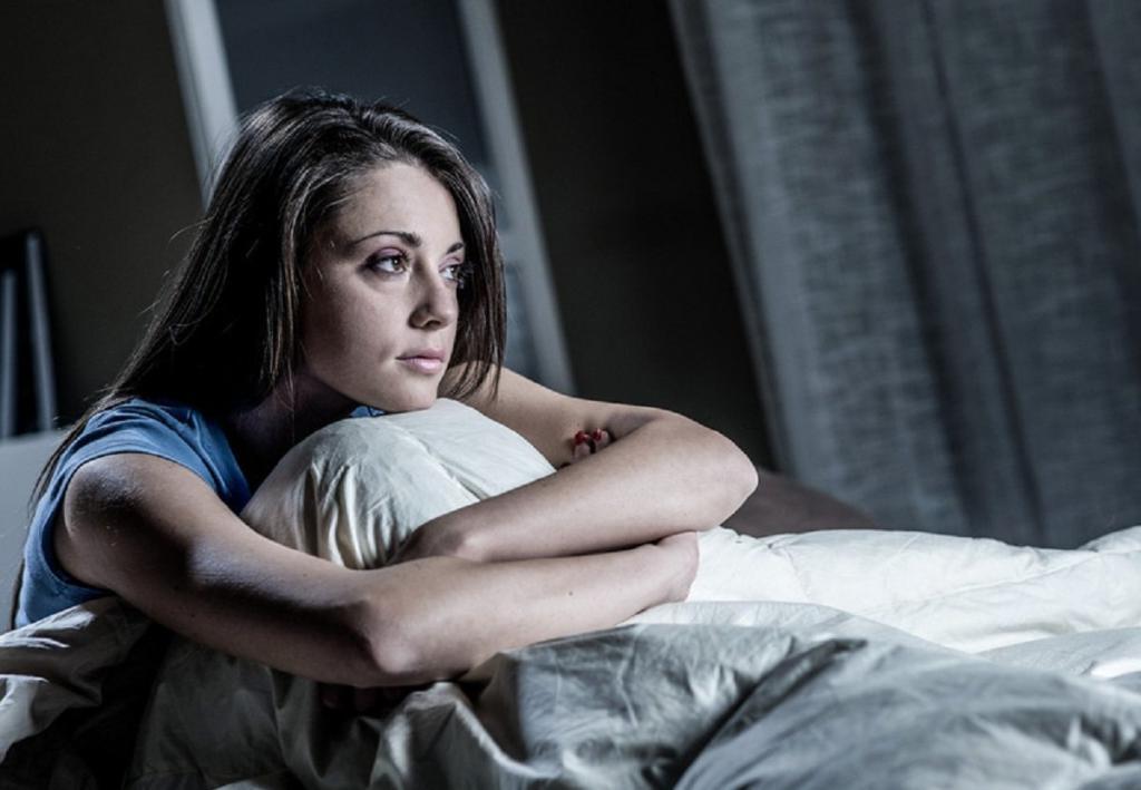 """Проблемы сна скоро будут нам незнакомы: ученые придумали «умную пижаму"""" от бессонницы"""