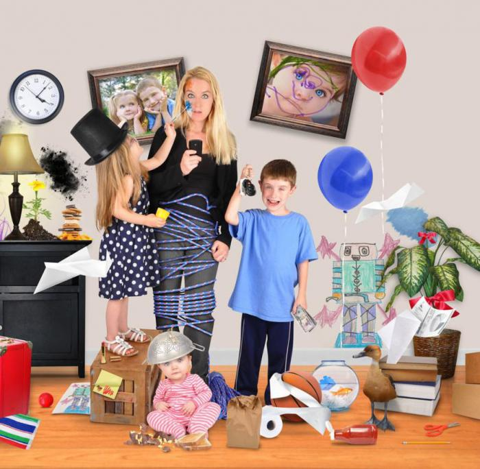 Тетя и племянник занимались фото 570-581