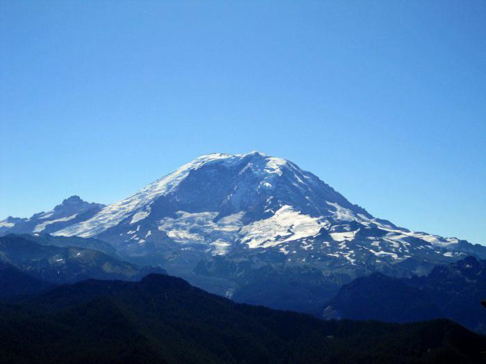 Гора Рейнир