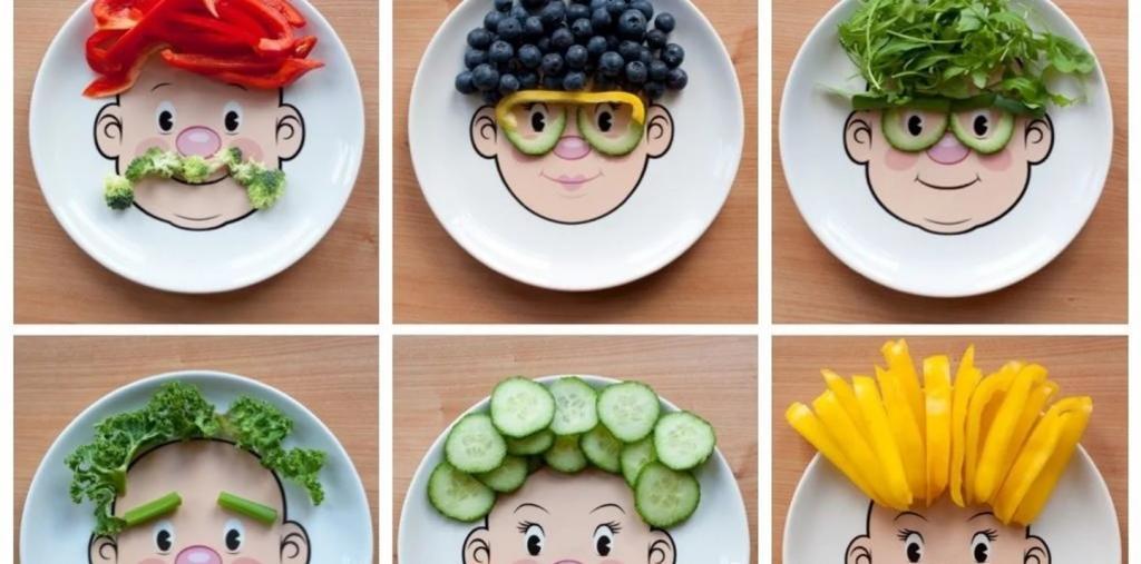 Вместе с детьми вырастить овощи: лайфхаки, которые помогут приучить ребенка есть больше овощей
