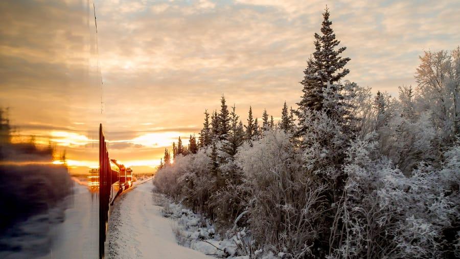 Декабрьский отдых прекрасен, будь то короткие дни и загадочные зимние сумерки или теплый песок и много солнечного света: 5 идеальных направлений