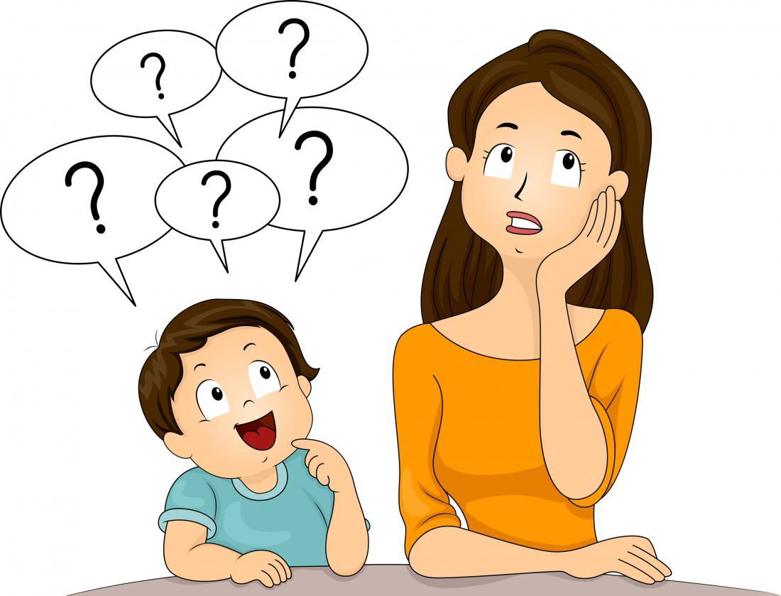 Картинки с вопросами для мамы