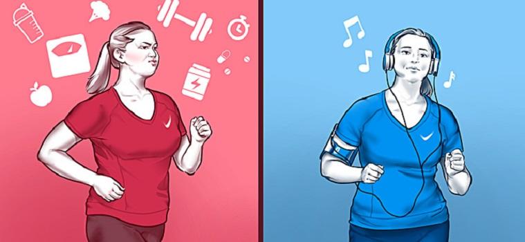 Психотерапевт объяснил, почему культ спортивного образа жизни заходит все дальше: откуда появились анорексички, веганы и другие люди, находящиеся в зоне риска