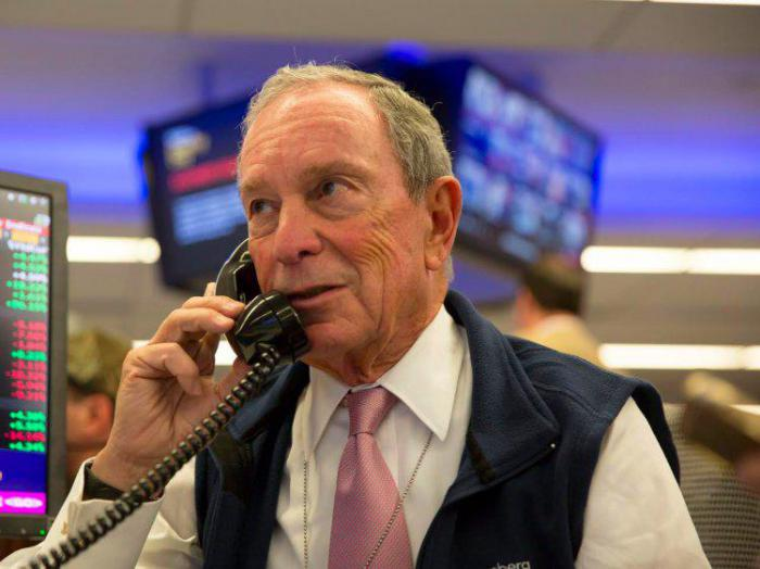 Самые богатые люди на планете: 33 миллиардера
