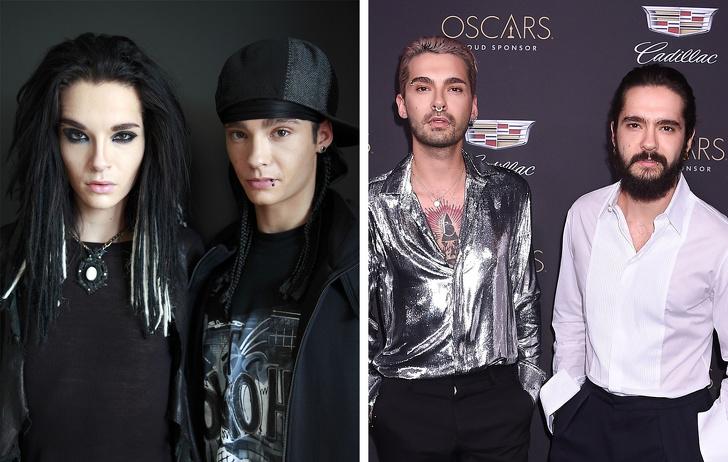 System of a Down, Мэрилин Мэнсон и Evanescence: как выглядят сегодня 10 известных рокеров 2000-х