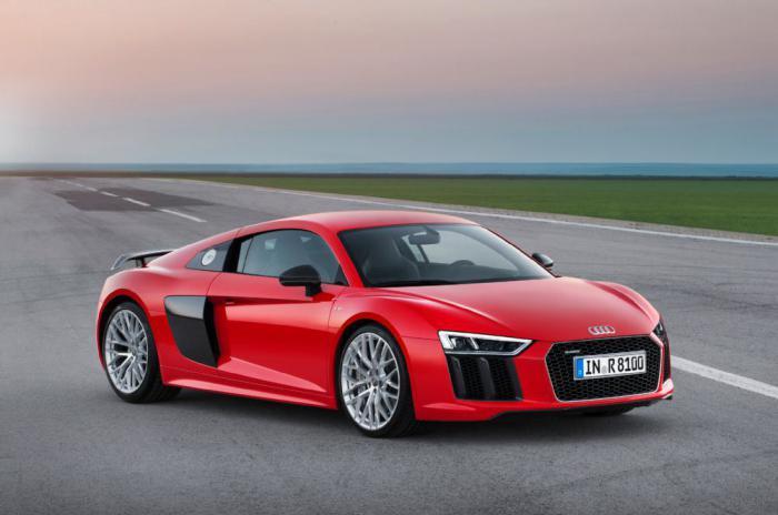 «Audi» против БМВ и «Мерседеса»: бренды стали более однородными?