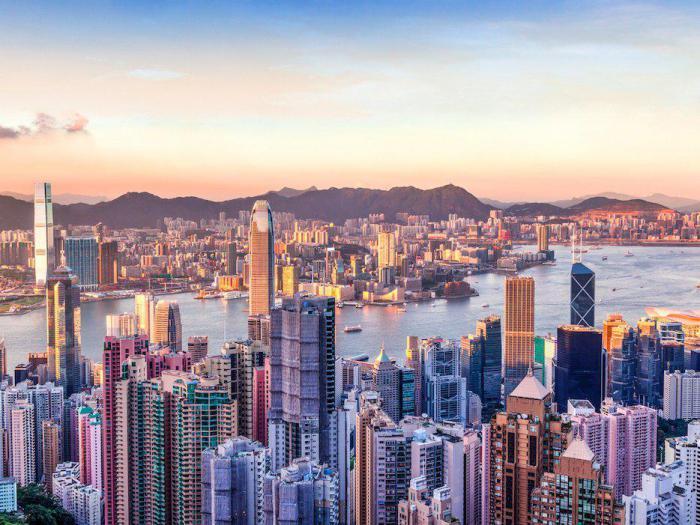24 города мира с самыми высокими зарплатами