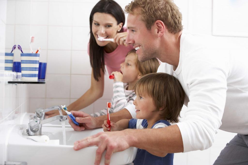 То, как вы чистите зубы, расскажет о вас много интересного
