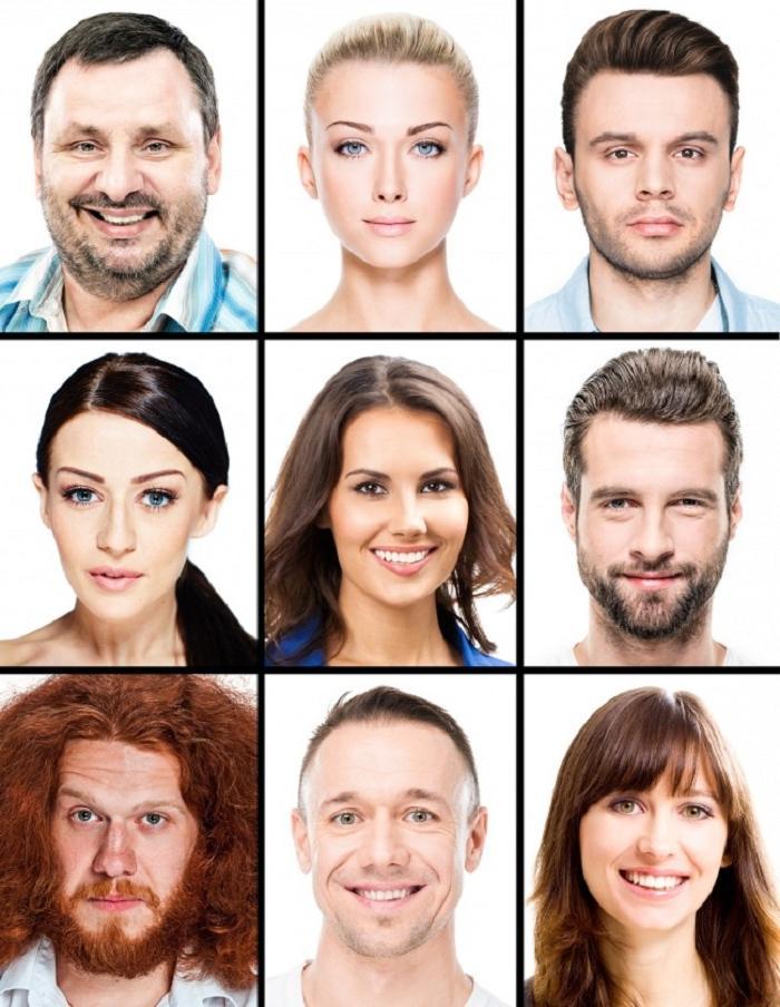оценить внешность по фото узнать