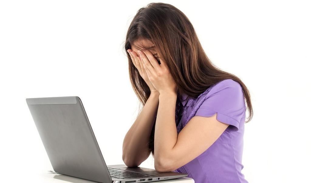 Много работаете за компьютером? Ряд советов, которые помогут уменьшить нагрузку на глаза и сохранить их здоровыми