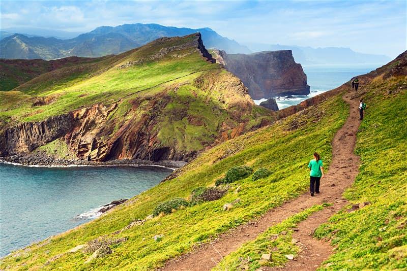 Сицилия, Мадейра, Крит: куда отправиться зимой в отпуск, чтобы понежиться на солнышке