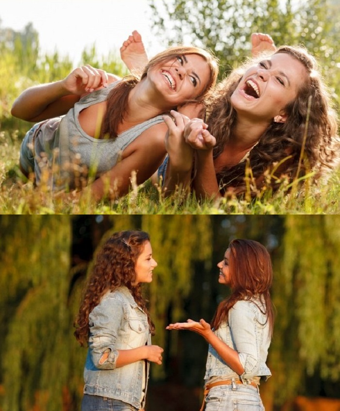 Смена жизненных взглядов и переезды: психологи объяснили, почему с каждым годом у нас становится все меньше и меньше друзей
