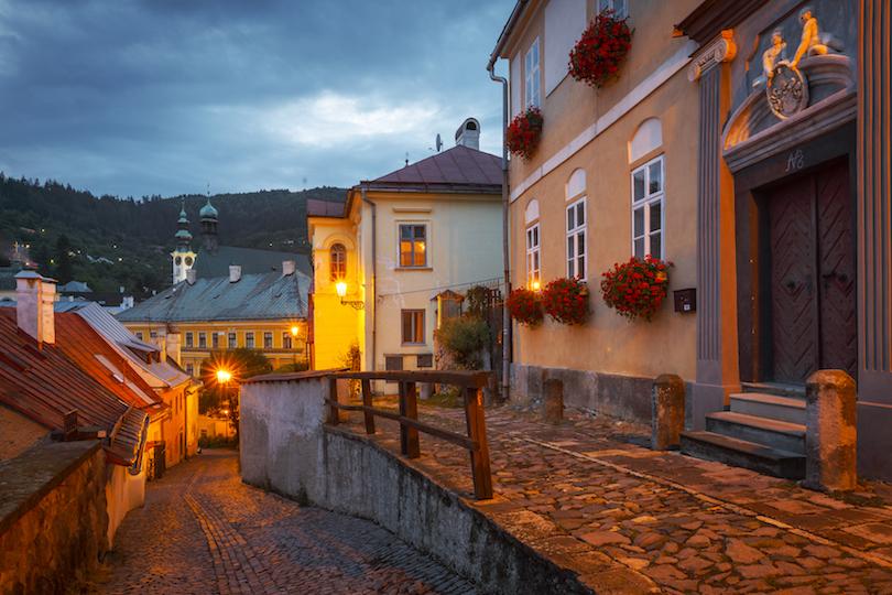 Оравский замок, традиционная деревня Влколинец, Спишский Град: откройте для себя великолепную Словакию в следующем путешествии в Европу