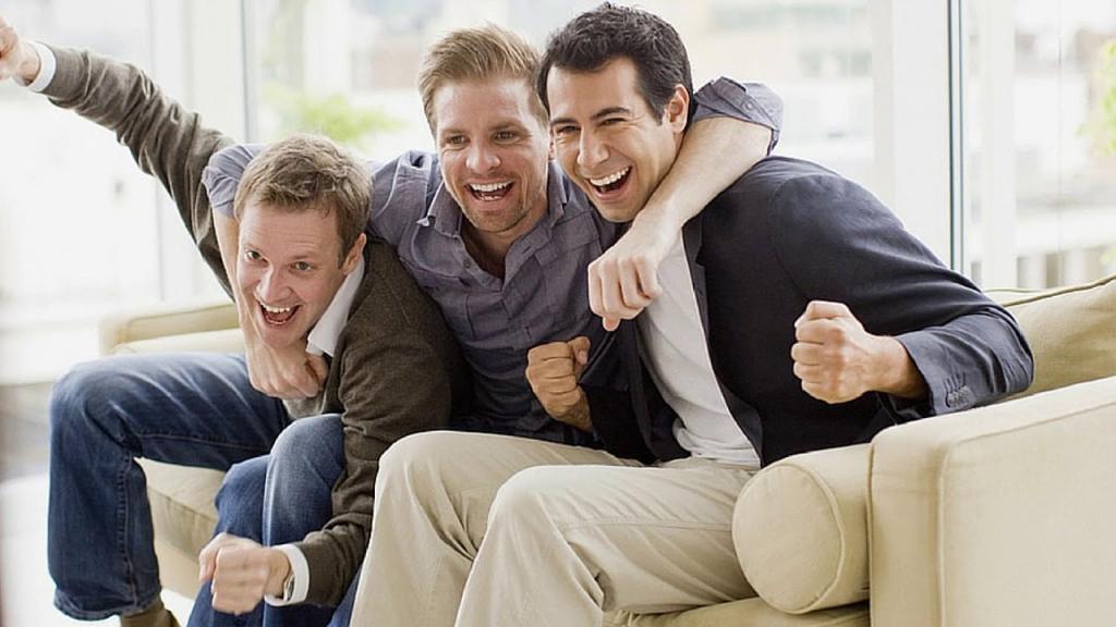 Честность и командная работа: психолог рассказал, чего мужчины ждут от отношений