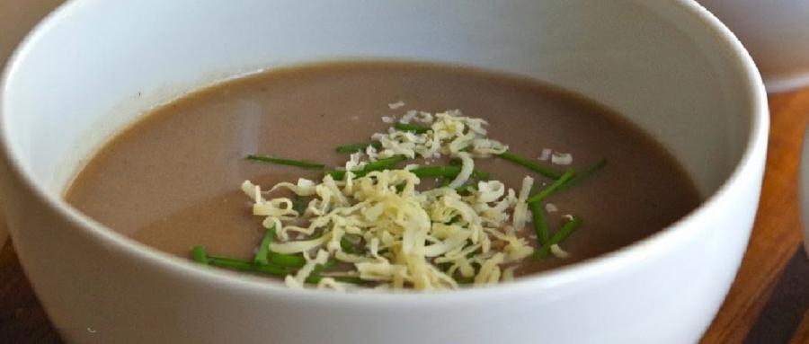 Я познакомилась со швейцарцем, и он удивился, почему я постоянно готовлю суп для семьи и мы его едим почти каждый день