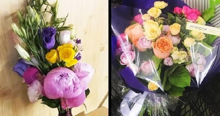Красят лепестки или покрывают их блестками. Как нас обманывают флористы, чтобы продать несвежие цветы