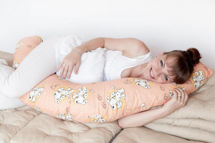 Видите странные сны во время беременности? Узнайте, нормально ли это