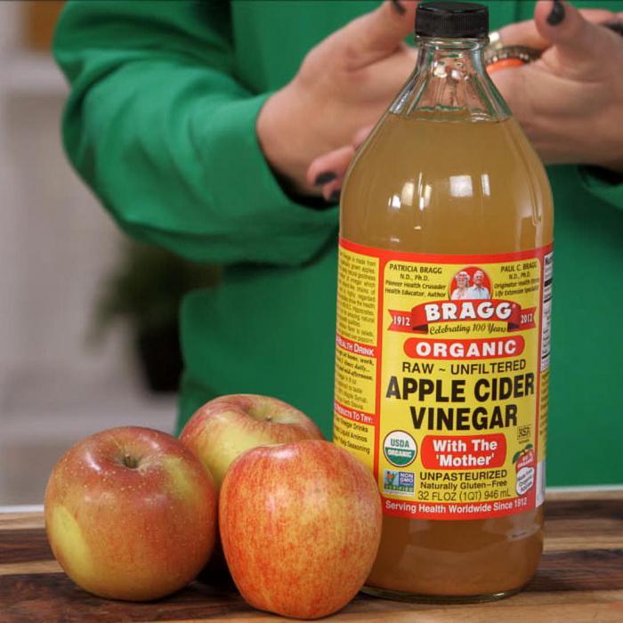 Правда что яблочный уксус помогает похудеть