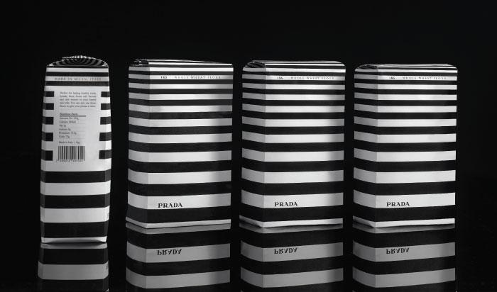 Художник создает абсурдные упаковки, чтобы показать всю нелепость брендов: 10 изображений