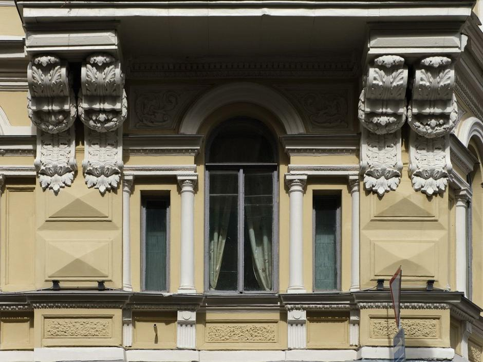"""Думала, что женщине плохо, а она всего лишь загадывала желание, стоя у стены дома. Так я узнала о """"Доме желаний"""" в Петербурге, побывав в котором можно выпросить все, что угодно"""