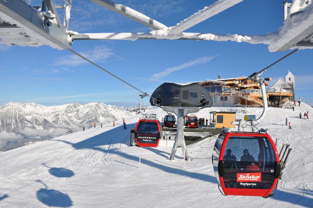 Скорость, азарт, адреналин - все это спуск на горных лыжах. Лучшие горнолыжные курорты сезона 2020