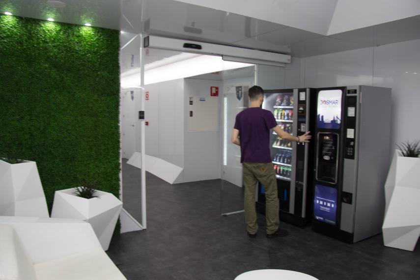 Доступный туризм: в Испании появился первый капсульный отель по цене 25 евро за ночь