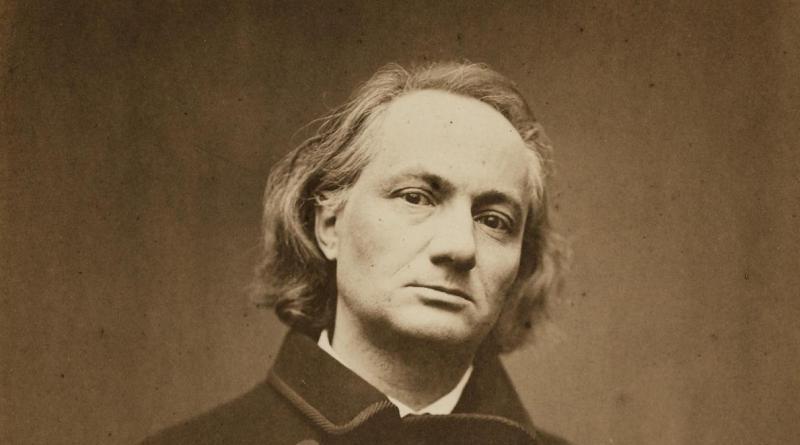 """У готов есть """"крестный отец"""" - французский поэт Шарль Бодлер с необычайно скандальной судьбой"""