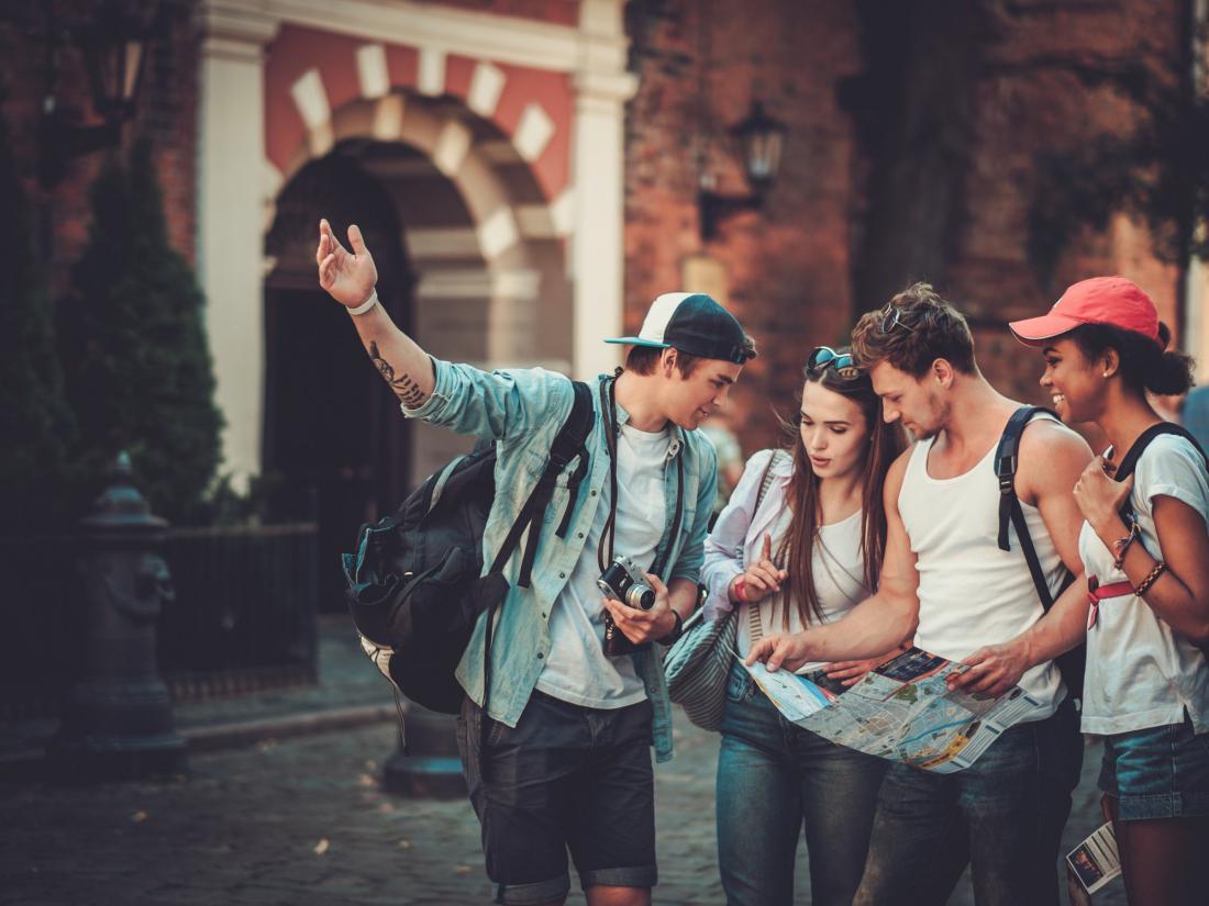 игры для знакомства туристов друг с другом