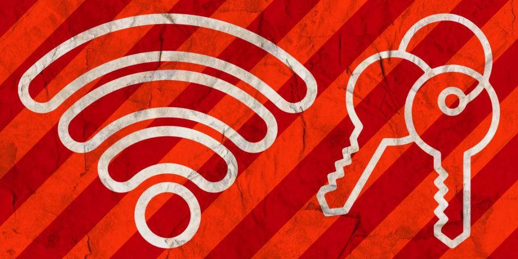 Как скрыть свой Wi-Fi от посторонних. Скорость интернета значительно вырастет