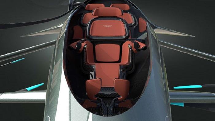 Porsche, Daimler и Toyota стоят за смелыми стартапами в зарождающейся отрасли eVTOL: электрические самолеты вертикального взлета и посадки