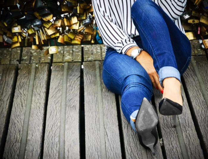 Как узенькие джинсы могут навредить вашему здоровью?