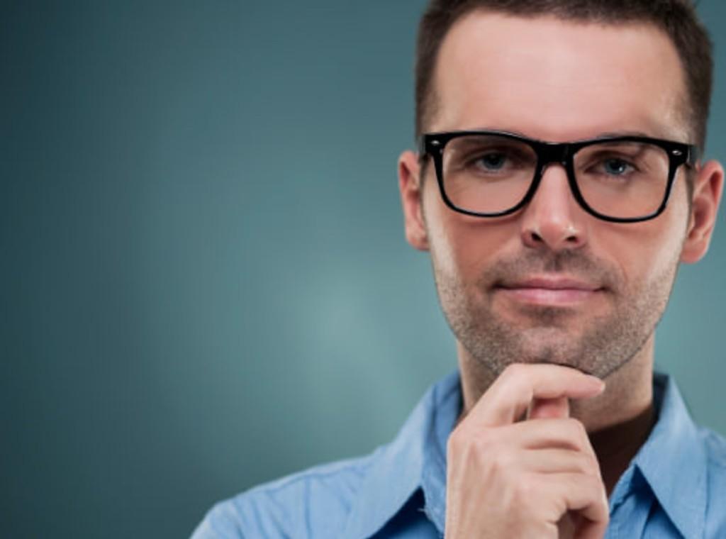 огурцы картинка умного человека в очках скорее