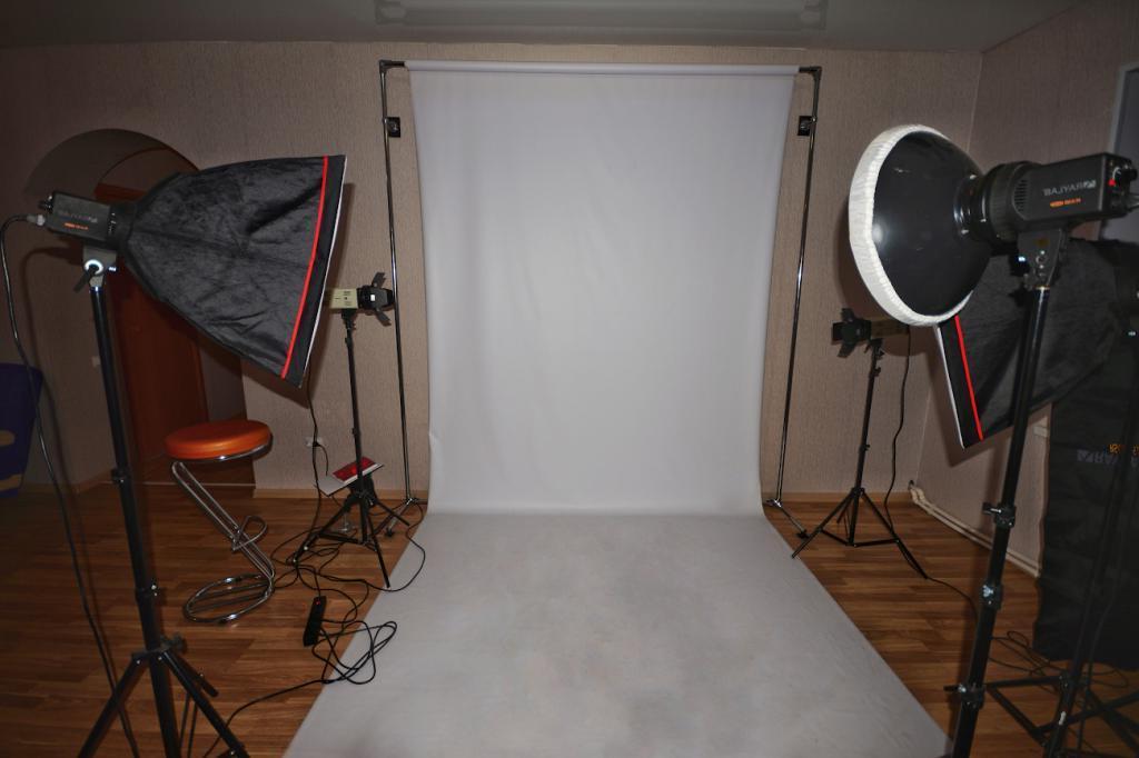 как сделать дома студию для фотосессии приема медикамента