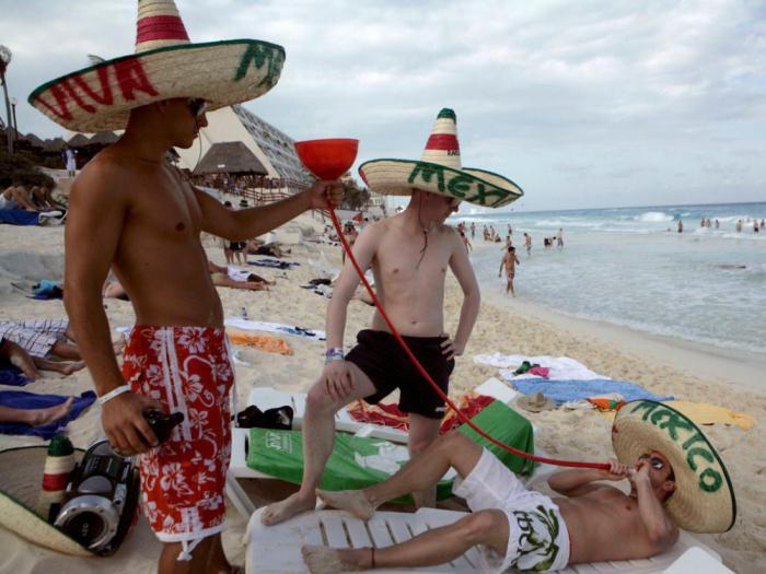 Это важно: 4 веские причины не употреблять алкоголь на пляже