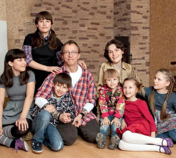 фото российских актеров со своими детьми сверлильной группы