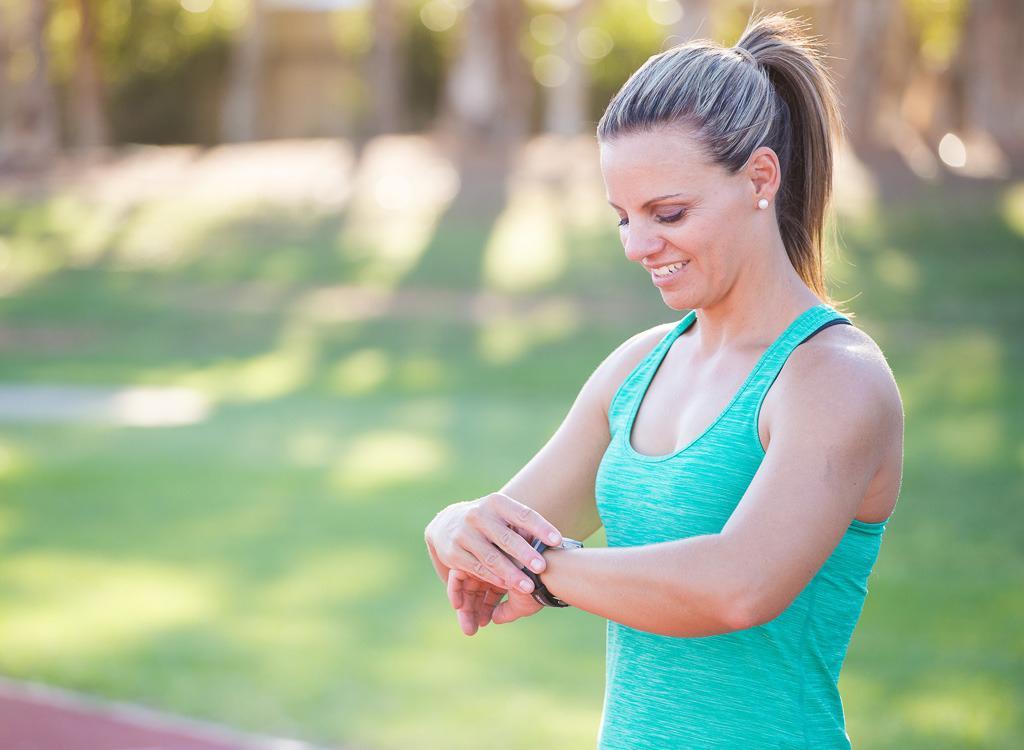 как быстро похудеть за 30 дней
