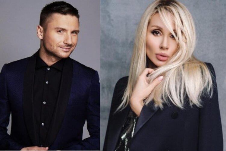 Конфликт исчерпан: Лазарев и Лобода помирились в эфире «Привет, Андрей!»
