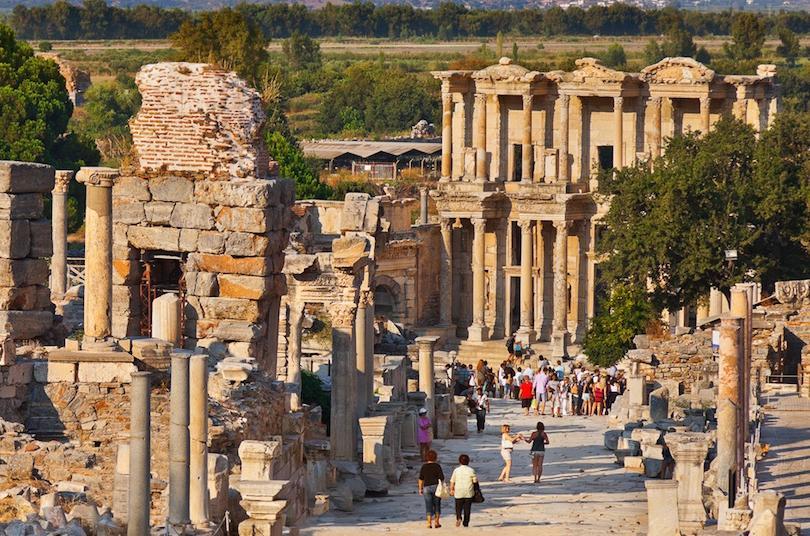10 городов Турции, которые должен посетить каждый путешественник